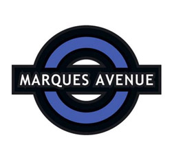 logo Marques Avenue - Romans